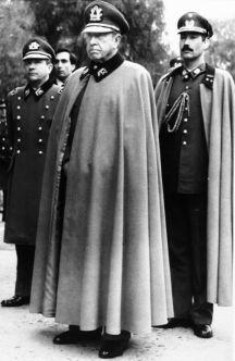Augusto José Ramón Pinochet Ugarte/AP Photo/Santiago Llanquin, File