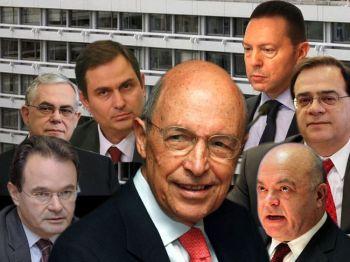 Σημίτης-υπουργοί-Οικονομικών-σημιτικό-σύστημα-Σημίτη