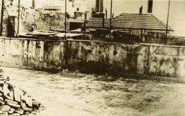 Η ταράτσα του κολαστηρίου της οδού Μπουμπουλίνας