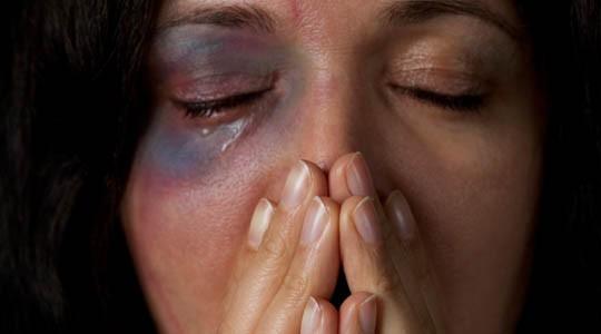 Εξάλειψη της βίας κατά των γυναικών