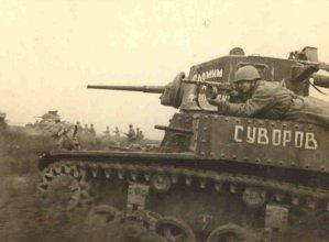 Σοβιετική αντεπίθεση, Νοέμβριος 1942