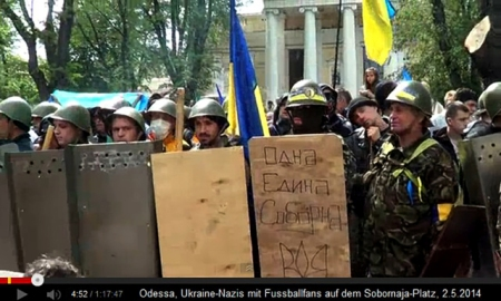 2-nazi-paramilitaers