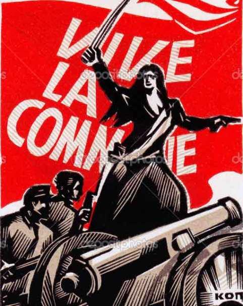 Paris-Commune