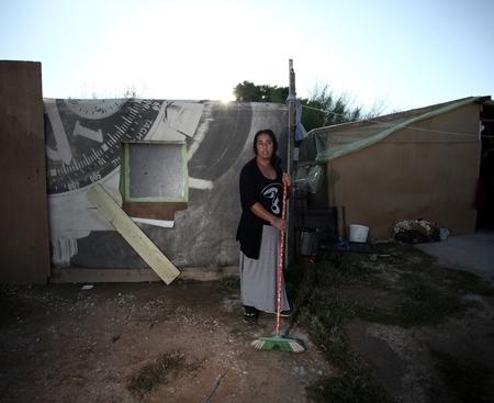 Ρομά στο Χαλάνδρι – Menelaos Myrillas / SOOC