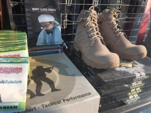 Islamic-Defenders-Front-FPI-goodies-on-display-in-Jakarta-300x225.jpg