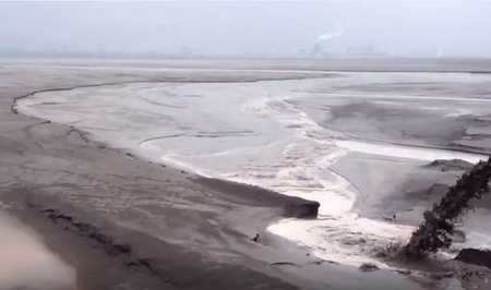Baotou η μεγαλύτερη τοξική λίμνη στον κόσμο 9e0984e3560